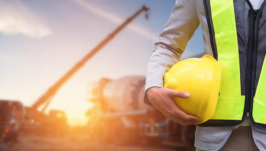 Építőipari munkavédelmi koordináció